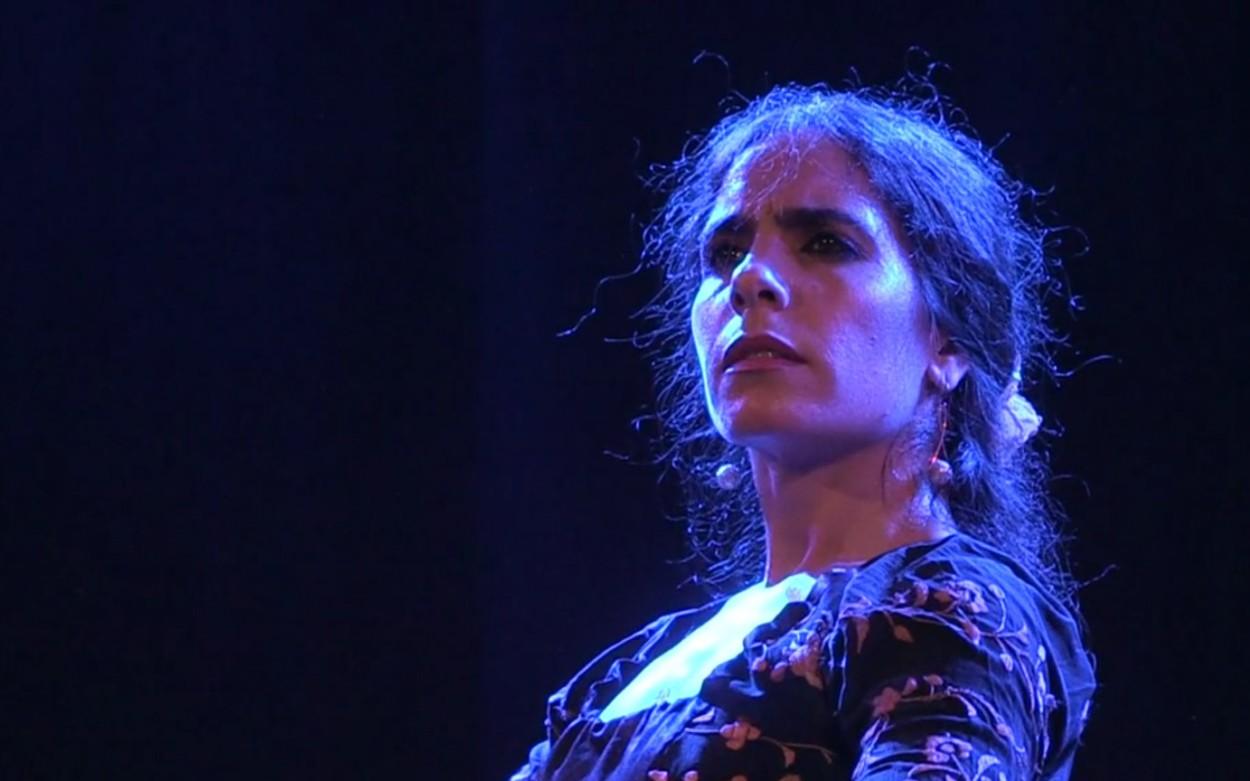 Vídeo publicitario del Festival Flamenco Pa Tós