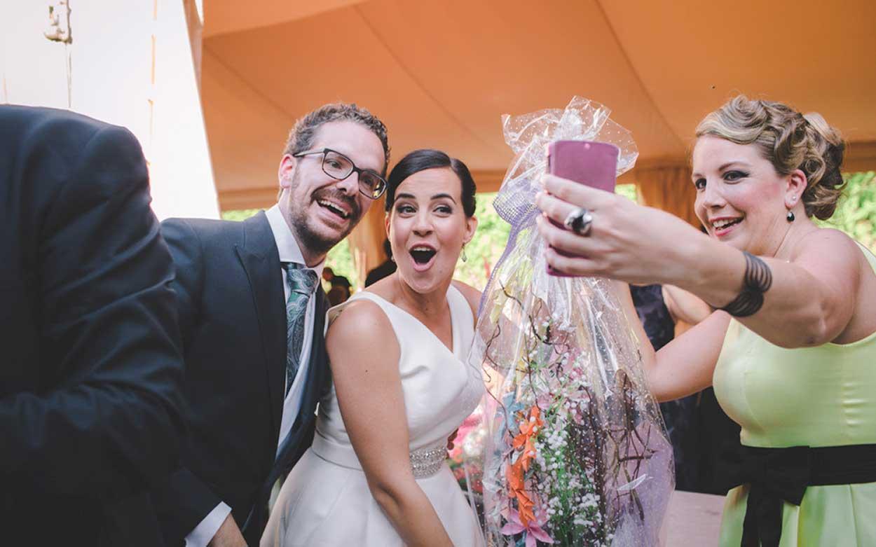 Fotografías de la boda de Fran y Laura en Burgos