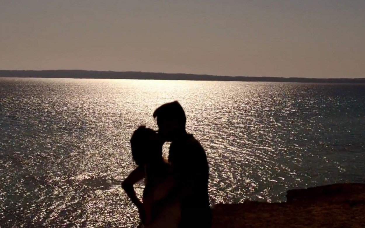 Vídeo de preboda de Rubén y Marta en Ibiza