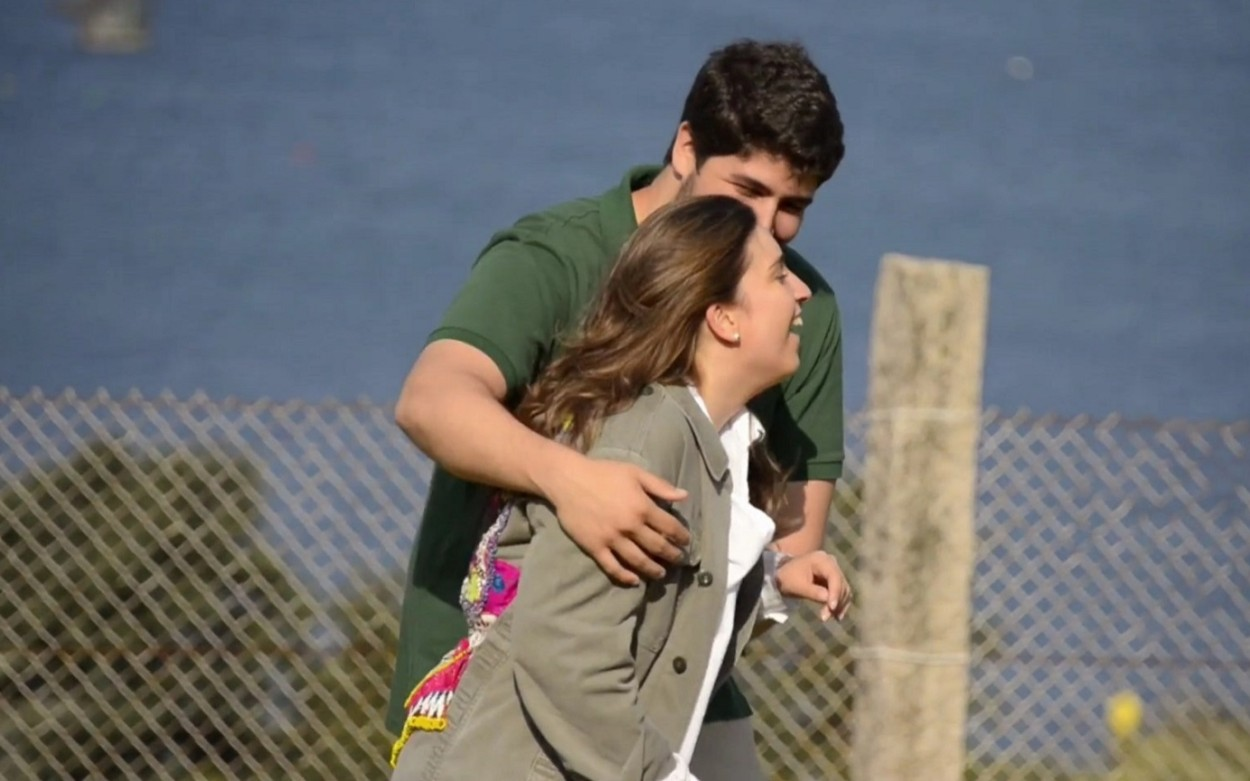 Jorge & Eugenia