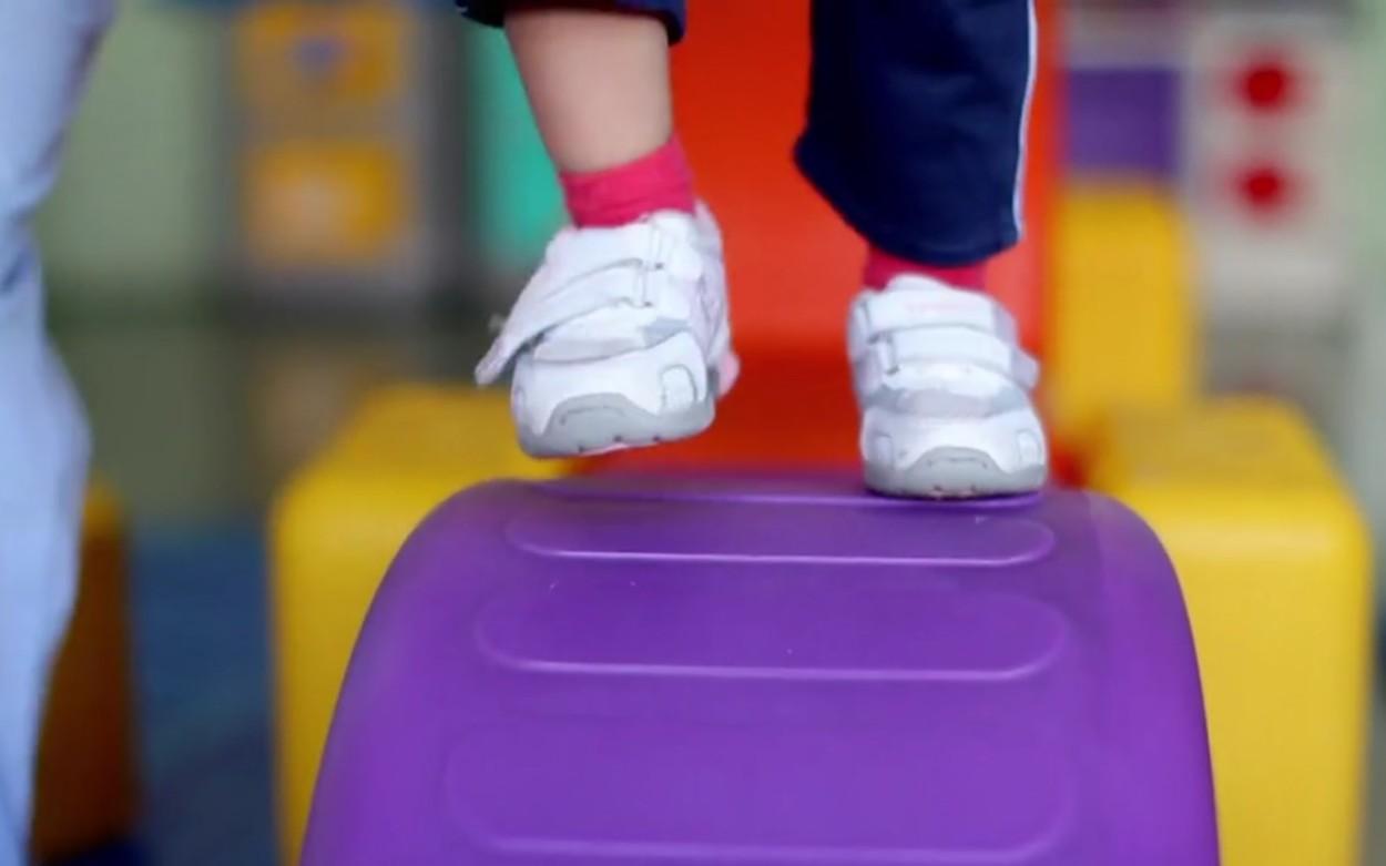Vídeo publicitario para la Escuela Infantil Lázaro