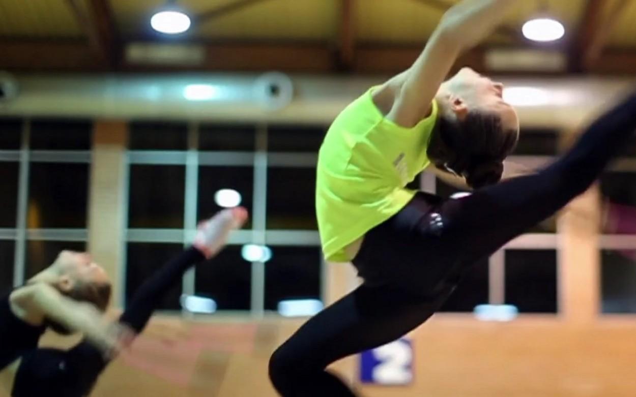 Vídeo publicitario para Las Rozas, Ciudad Europea del Deporte