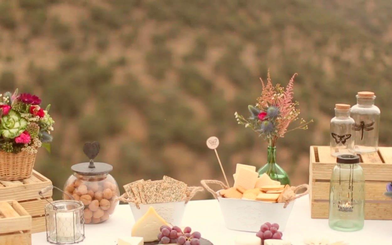 Vídeo publicitario para El Sofá Amarillo