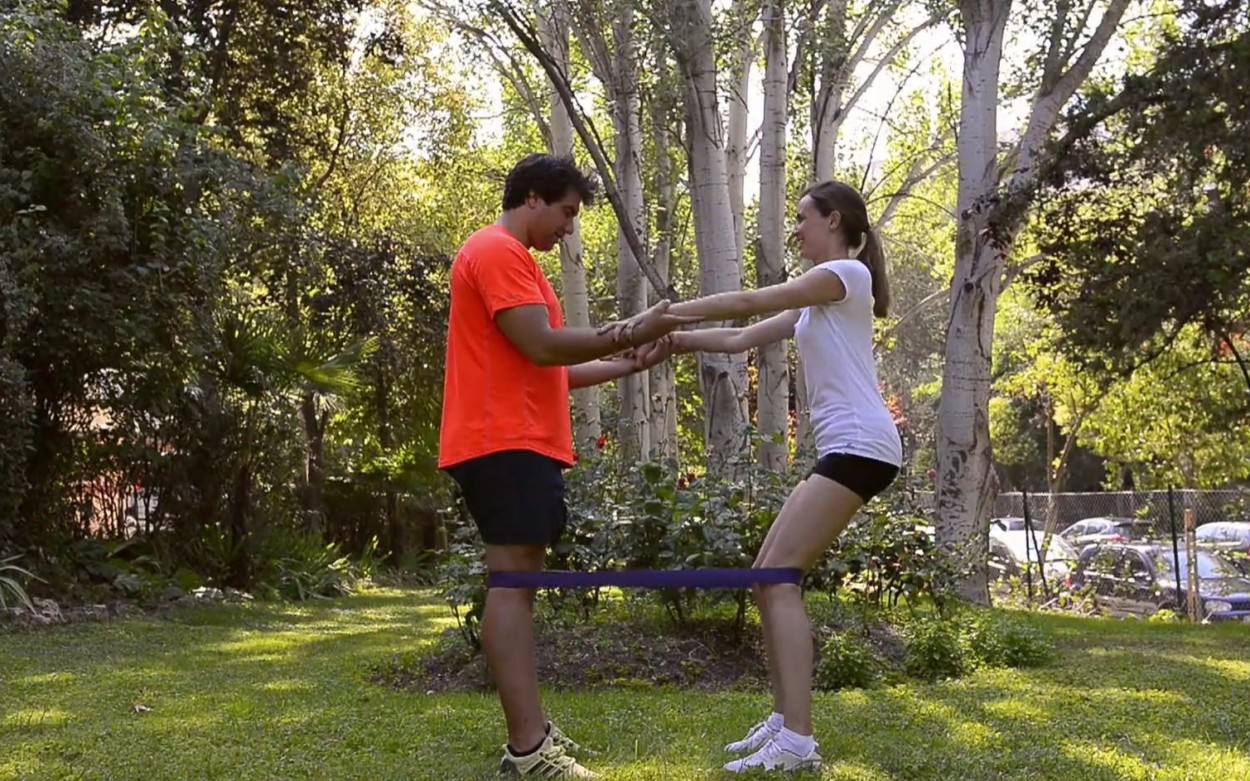 Vídeo promocional para La Champanera