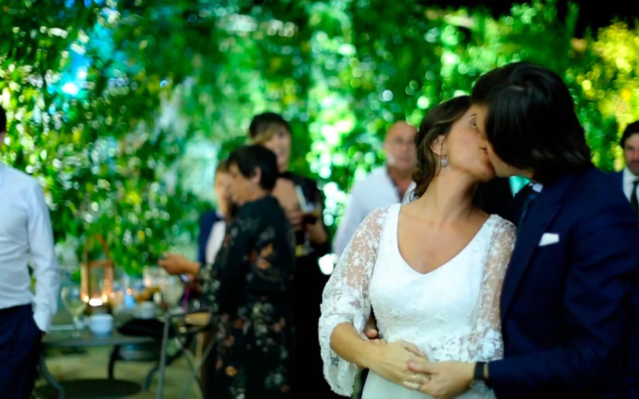 Alfonso & Nuria