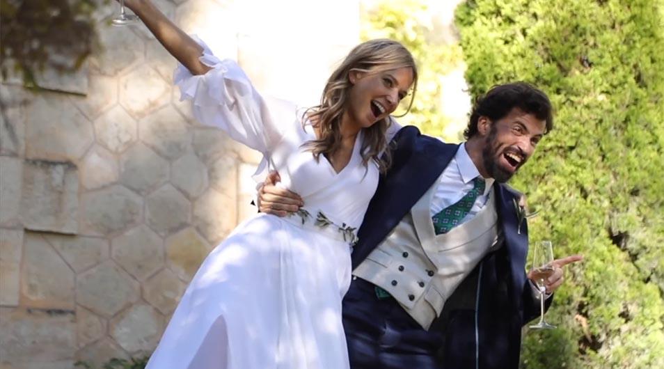 Jose & Alexandra