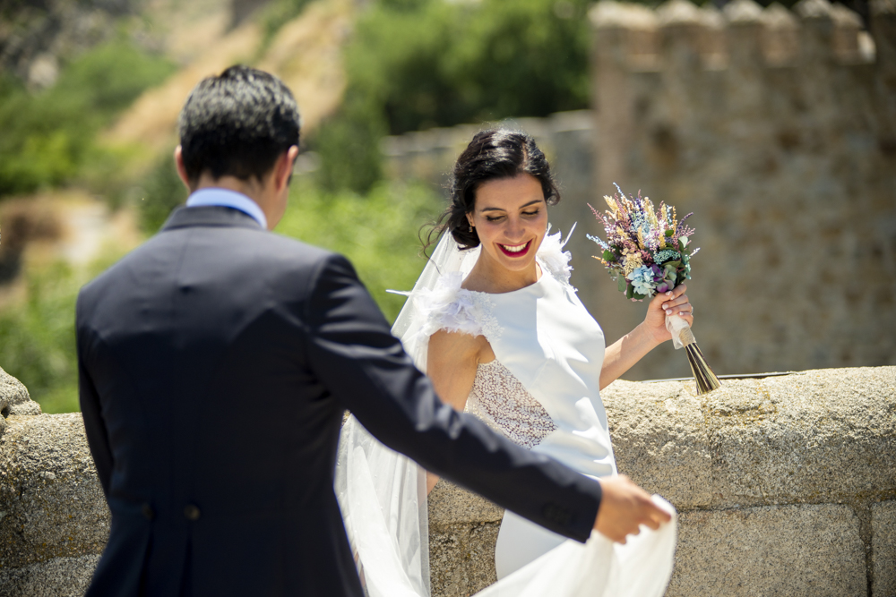 En Render Emotion hacemos reportajes de boda naturales y exclusivos